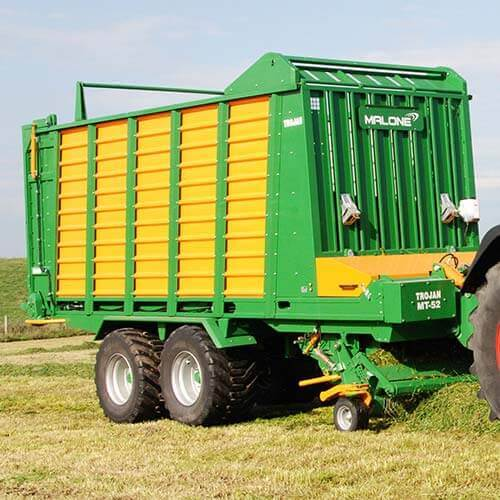 Malone-Farm-Machinery - Trojan-serie